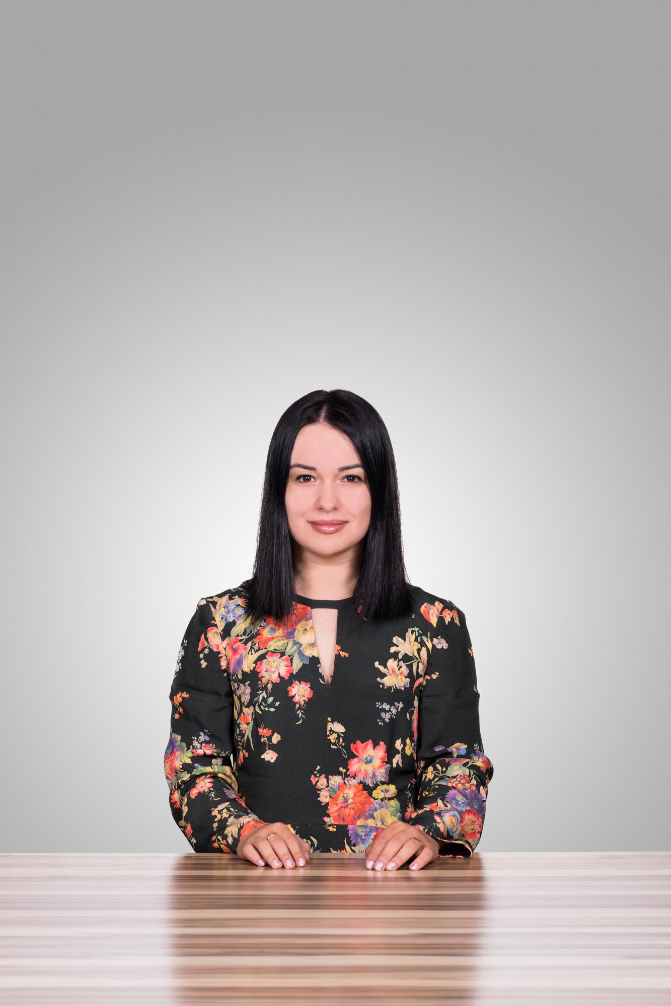 Mariya Nesevrya | MedienMacher
